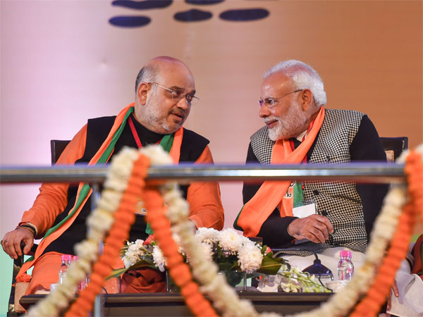 BJP give road map to uttar pradesh party leadership with own social engineering
