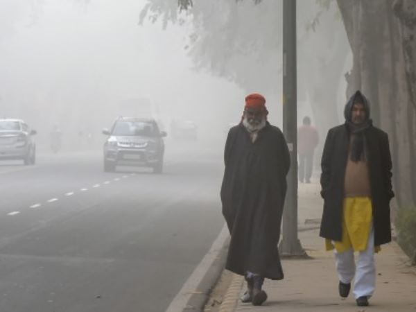 Delhi will stay cold for 2 more days, after 31 it may give relief
