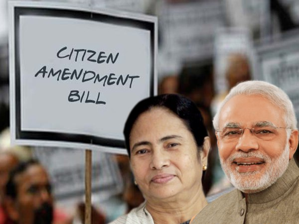 Citizenship Bill may help bjp in west bengal to get one crore voter in lok sabha election 2019