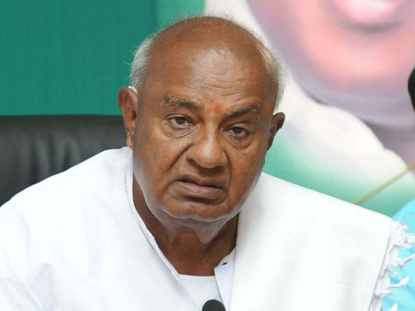 will back rahul gandhi as next prime minister says HD Deve Gowda