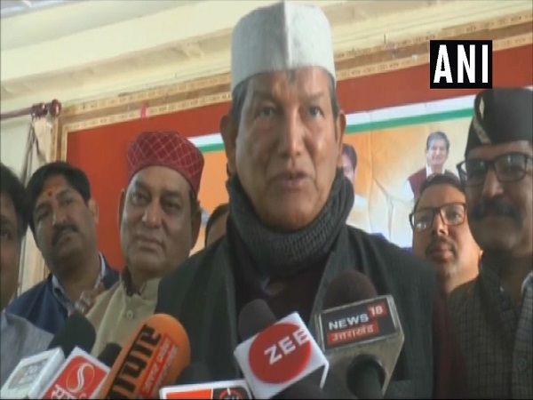 harish rawat says when congress will come in the power, then only ram mandir will be constructed