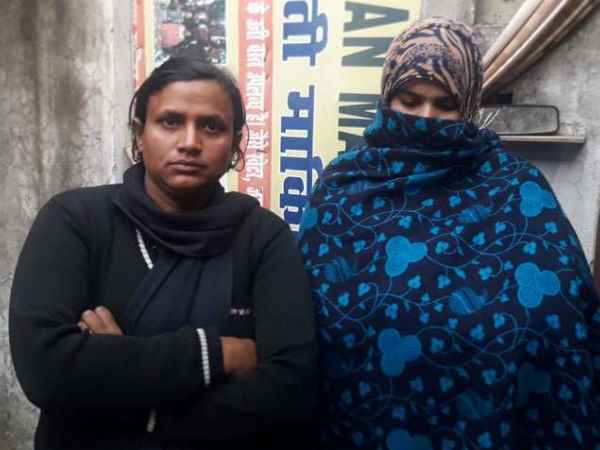 two girls lesbian marriage in haridwar