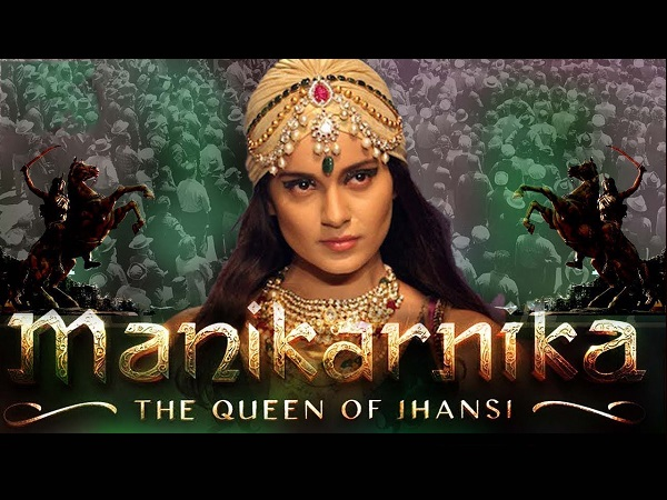 Manikarnika: The Queen of Jhansi promo show on 17 Jan at jhansi fort