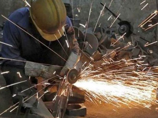 IIP growth slips to 0.5 percent in November, lowest in 17 months