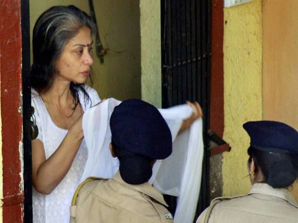 former employee pritul sanghvi told cbi court that indrani and peter were against sheena rahul relation