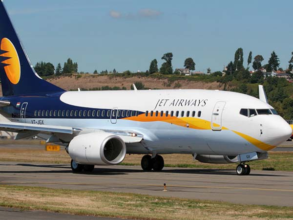 No one giving funds to pay even a part of salary dues, Jet Airways tells staff