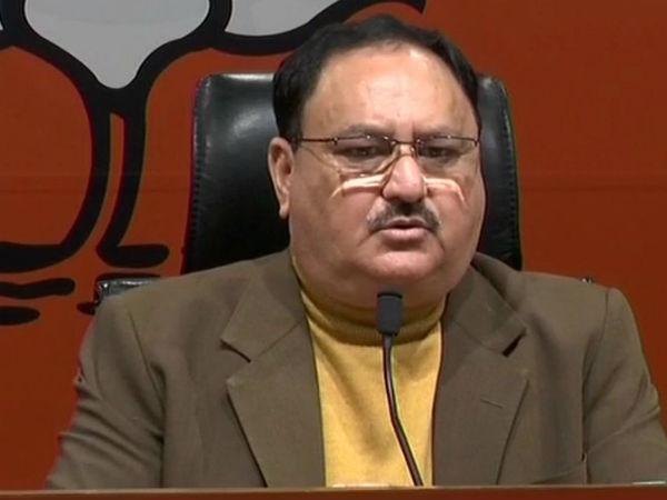 बीजेपी ने लोकसभा चुनाव के लिए 46 उम्मीदवारों की लिस्ट जारी की, श्रीपद नाइक उत्तरी गोवा से लड़ेंगे चुनाव