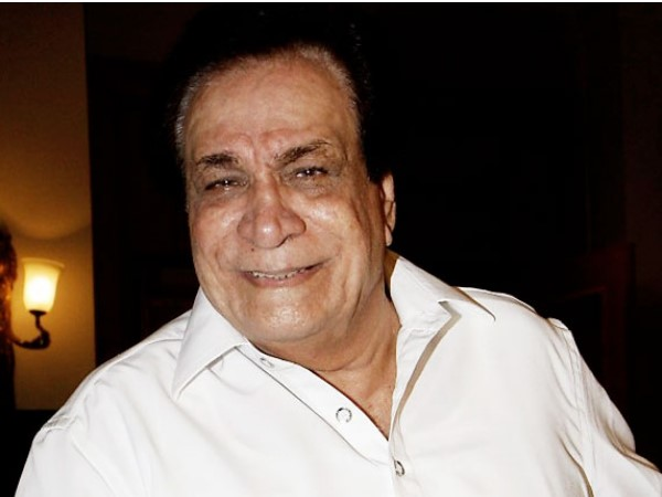 all kader khan fans react on social media on the news of his death in canada