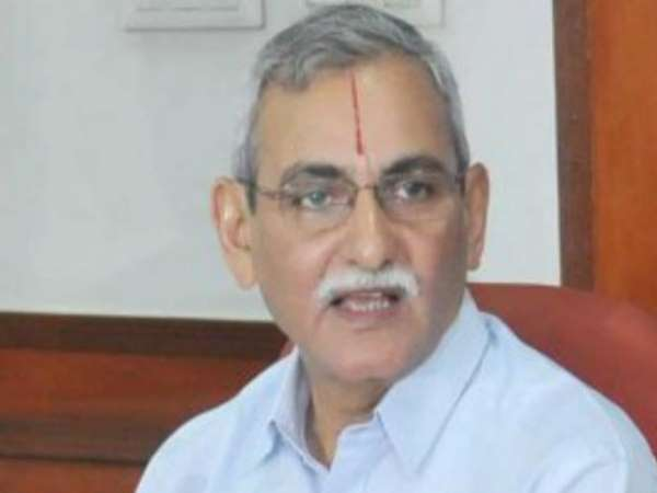 Chief Vigilance Commissioner Acted like puppet in hands of govt, says Congress seeks CVC removal