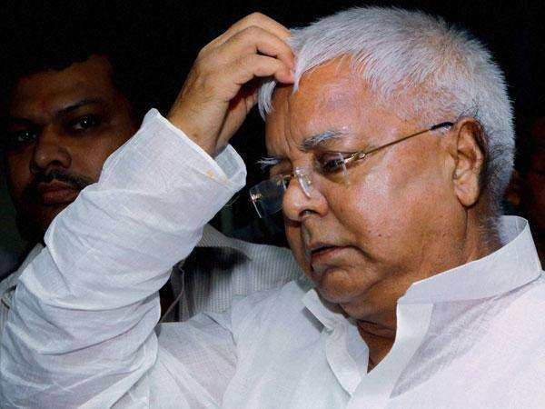 Jharkhand High Court Rejects Bail Plea of Lalu Yadav In 3 Fodder Scam Cases