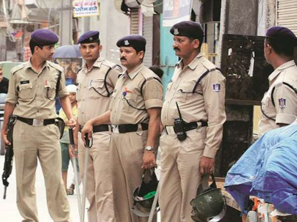 50,000 Bank Account of Madhya pradesh Police Now under investigation