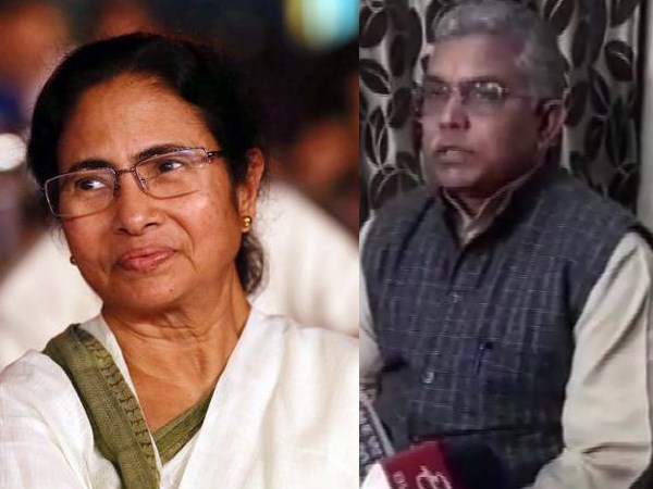 If Any Bengali Has Chance To Be PM, Its Mamata Banerjee: State BJP Chief Dilip Ghosh