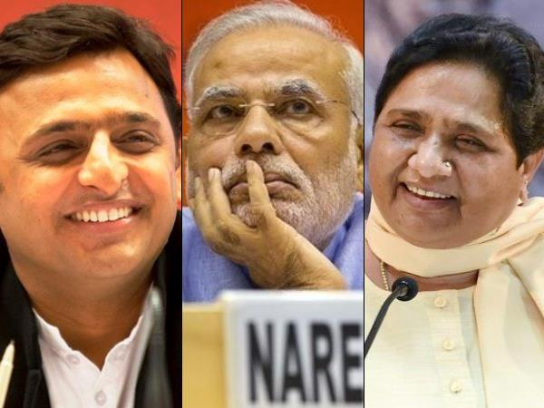 SP-BSP alliance cannot sucess in up if each other base votes not transfer in lok sabha election 2019