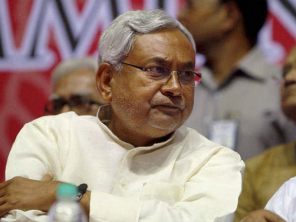 4 people died in Bus accident in Nalanda Nitish Kumar announces compensation of Rs 4 lakh to the deceased