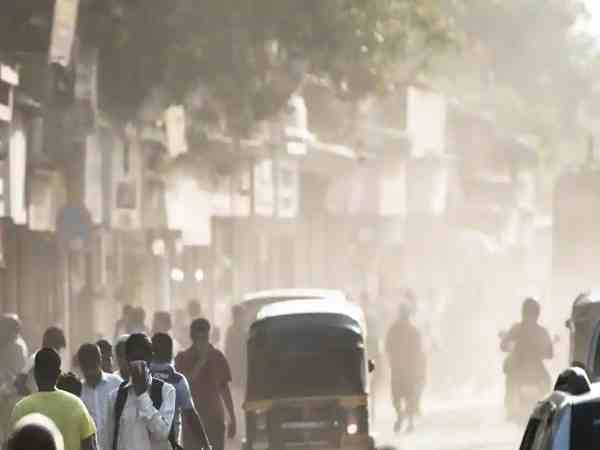 Dangerous pollution level in seventeen cities of Maharashtra