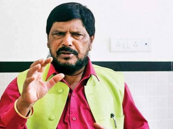 Ram gopal yadav and ramdas Athawale demands to increase reservation for OBC