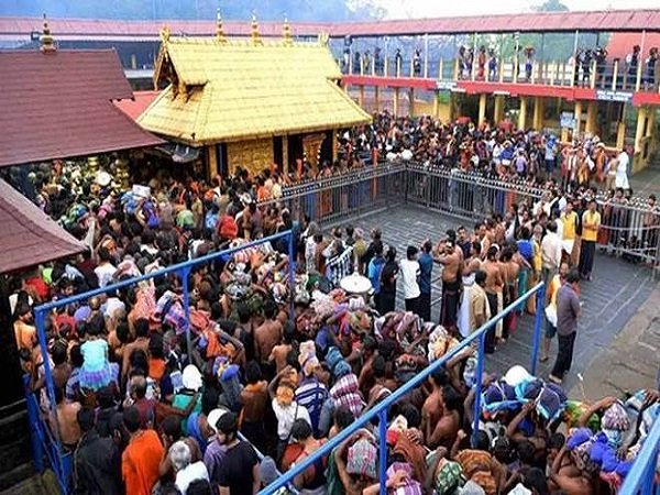 Kerala govt to Supreme Court 51 Women Below 50 Entered Sabarimala temple