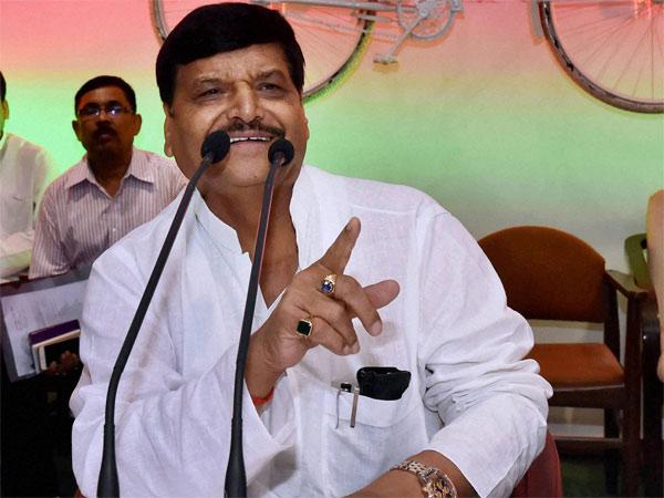 ये भी पढ़ें:यूपी में कांग्रेस से गठबंधन के लिए शिवपाल ने इस बडे़ नेता को दी जिम्मेदारी