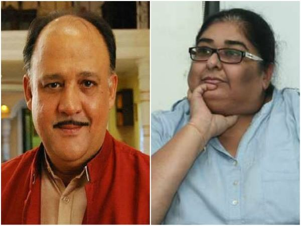 mumbai session court says Vinta Nanda accused Alok Nath of rape for own benefit