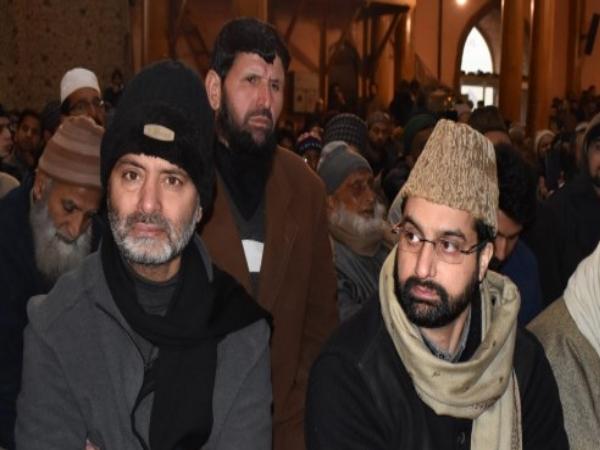 पुलवामा हमले से पहले हुर्रियत नेताओं ने पाकिस्तान के विदश मंत्री से की थी बात, जानिए इनका इतिहास