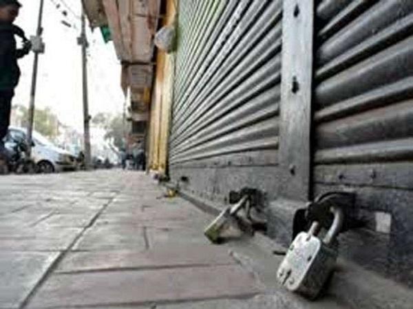 पुलवामा हमले के विरोध में दिल्ली समेत देश के अधिकतर राज्यों में आज बाजार बंद