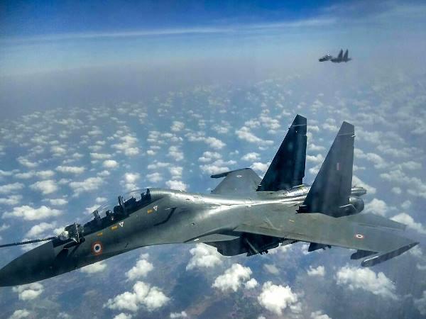 ये भी पढ़ें-क्या है एयर स्ट्राइक, जिसके जरिए भारतीय वायुसेना ने तबाह किए जैश के ठिकाने