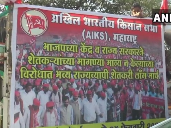 महाराष्ट्र: सरकार से बातचीत के बाद  किसानों ने आंदोलन खत्म किया