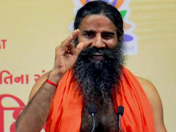 baba ramdev says lord ram ancestor of hindus as well as muslims