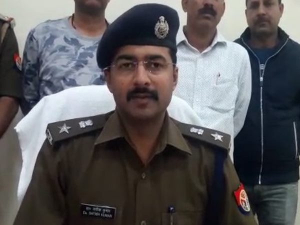 three bounty criminal arrested with morphine worth rs one crore