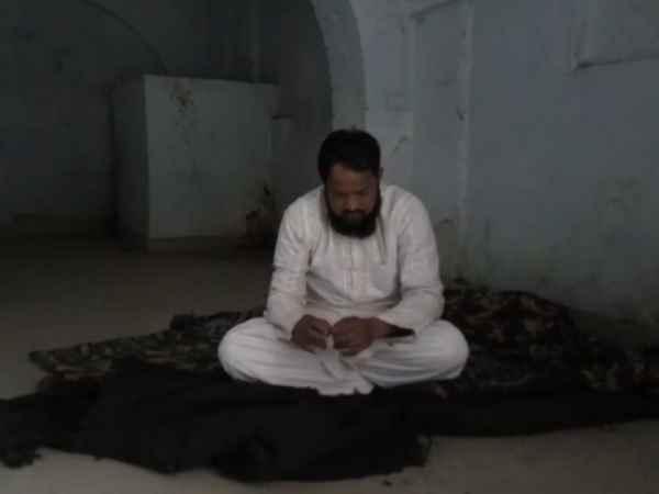Pulwama Attack के विरोध प्रदर्शन के बीच खालिद ने लगाए पाकिस्तान के समर्थन में नारे, गिरफ्तार