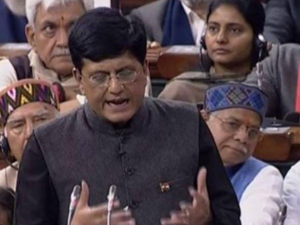 Budget 2019 FM Piyush Goyal says Govt broke the back of high inflation
