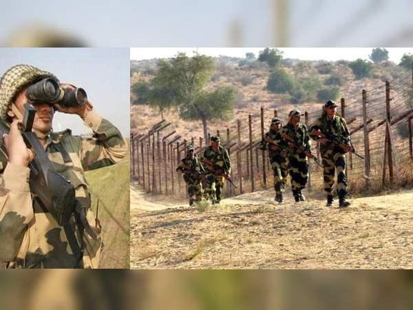 हाई अलर्ट : सीमा पार बढ़ी पाक रेजंर्स की हलचल, जैसलमेर-बाड़मेर में BSF मुंहतोड़ जवाब देने को तैयार
