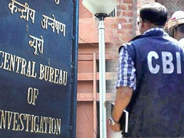 CBI registers FIR against Seven persons in up sugar mills scam