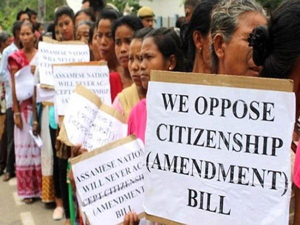 Citizenship Bill to be tabled in Rajya Sabha today