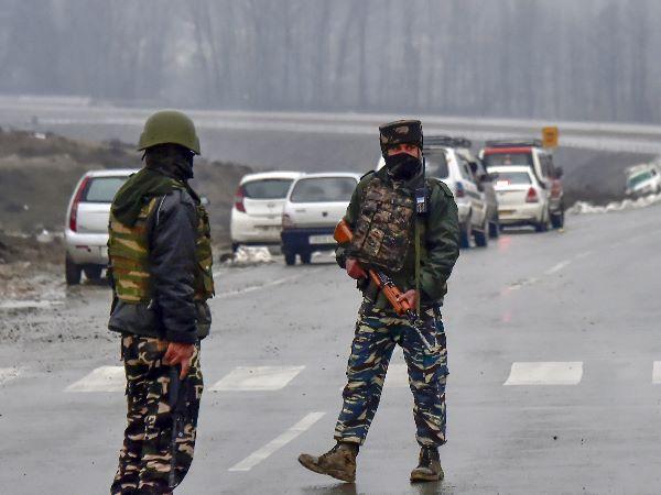 जम्मू कश्मीर का नेशनल हाईवे जवानों के लिए 'मौत का जाल',  2013 से अब तक हुए 11 आतंकी हमले, 58 जवान शहीद