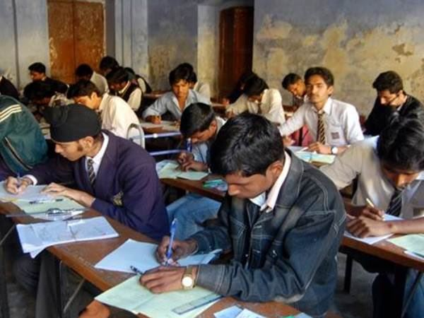 UP Board Exam 2019ः 10th 12 exams from today, all set to stop cheating