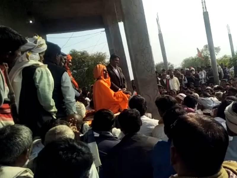 Rajasthan : गुर्जर आंदोलन स्थगित, महापंचायत कर इस शर्त पर लिया फैसला, अब सबकी नजर 18 फरवरी पर