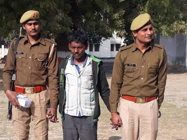 Father murdered his daughter in Hardoi