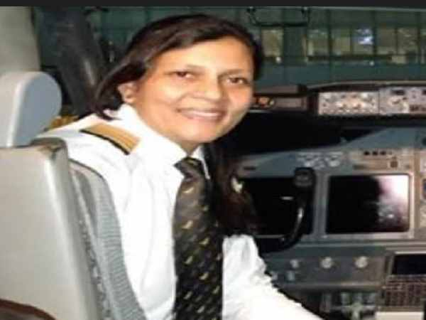 Jasmine Mistry is going to become first pilot of Surat-Sharjah flight