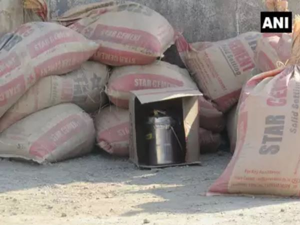 manipur: ied bomb found outside a school in imphal