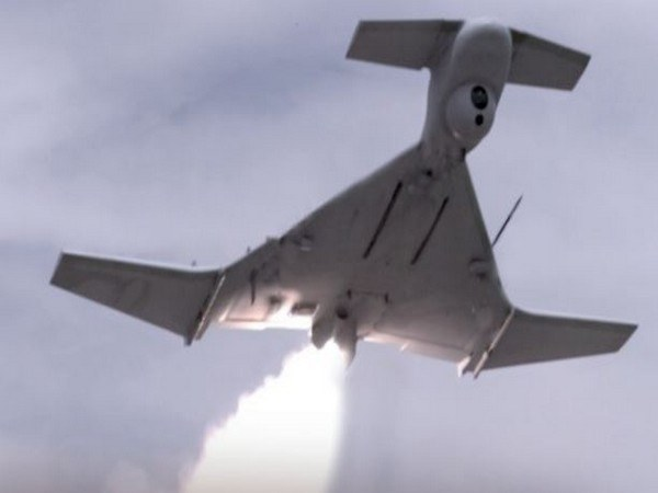 Gov nod for 54 killer drones from israel for indian air force