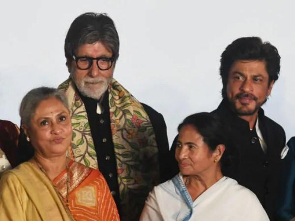 जब जया बच्चन ने कहा था, 'अगर शाहरुख मेरे घर पर होते तो मैं उन्हें थप्पड़ मारती'