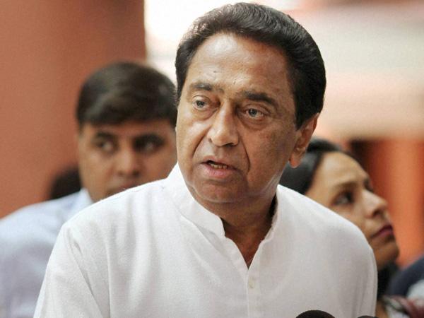 कमलनाथ को सीट देने के लिए छिंदवाड़ा से कांग्रेस विधायक दीपक सक्सेना का इस्तीफा