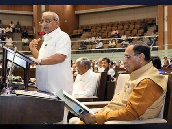 Gujarat Budget 2019-20: Govt presents Vote-on-Account with no tax proposals