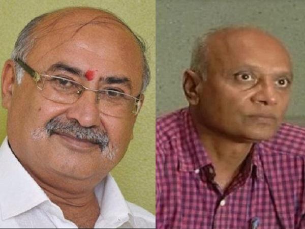 भाजपा नेता जयंती भानुशाली को गोलियों से भूनने वाला शूटर अरेस्ट, पार्टी नेता से ही ली 30 लाख की सुपारी