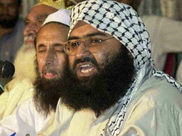 पुलवामा: झूठे हैं पाकिस्तान के पीएम इमरान खान, हमले से पहले पेशावर में अजहर ने की थी रैली