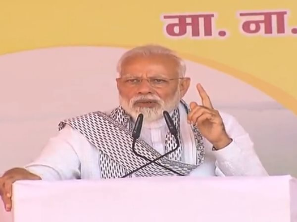 लोकसभा चुनाव 2019: पीएम मोदी अमेठी में जाकर राहुल गांधी को देंगे चुनौती