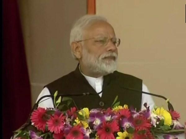 पुलवामा हमले पर PM मोदी बोले- जो आग आपके दिल में है, वही मेरे दिल में