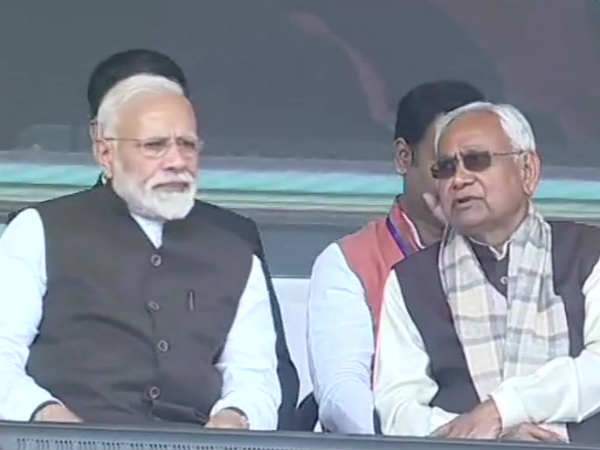 PM मोदी ने पटना मेट्रो की रखी आधारशिला, बिहार को दिया 33 हजार करोड़ रुपये का तोहफा