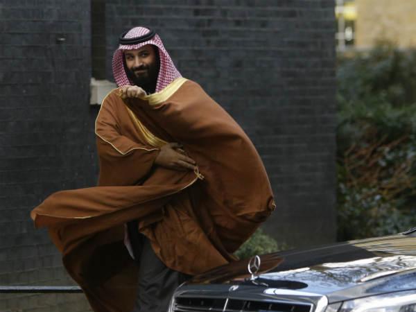 भारत-पाकिस्तान के विवाद को हम खत्म करने की करेंगे कोशिश: सऊदी